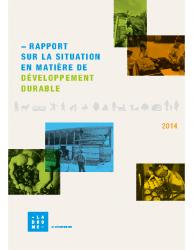 Développement durable – Rapport 2015